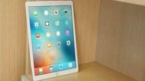 iPad mới sẽ có bản 10,9 inch không viền