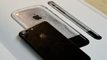 Apple sắp ra mắt thêm iPhone 5 inch