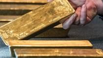 """Đức cho """"hồi hương"""" 216 tấn vàng dự trữ quốc gia trong năm 2016"""