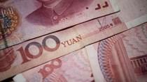 """Trung Quốc lại """"bơm"""" 100 tỷ nhân dân tệ vào hệ thống tài chính"""
