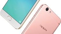Oppo F1s 2017: Hiệu năng mạnh, hỗ trợ mạng 4G