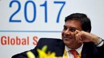 Thống đốc NHTW Ấn Độ quan ngại về lạm phát