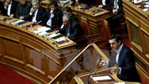 5 lý do khiến khủng hoảng nợ của Hy Lạp có nguy cơ quay trở lại