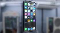 iPhone 8 sẽ có camera selfie 'xoá phông', RAM 3 GB, màn OLED