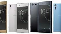 4 smartphone Xperia 2017 lộ diện trước giờ ra mắt