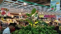 Big C góp phần giải cứu chuối cho nông dân Đồng Nai