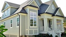Cách thiết kế mái nhà theo xu hướng mới