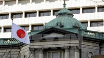 Nhật Bản: Thặng dư tài khoản vãng lai lần đầu giảm trong 8 tháng