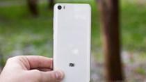 Xiaomi Mi 6 sẽ dùng camera giống Xperia XZ Premium