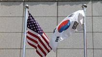FTA song phương thúc đẩy mạnh mẽ kinh tế Mỹ-Hàn