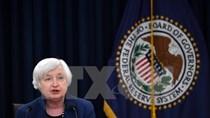 Ngân hàng Dự trữ Liên bang Mỹ quyết định tăng lãi suất cơ bản
