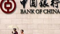 Trung Quốc tăng lãi suất ngắn hạn lần thứ 3