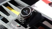 Đồng hồ thông minh giá 1.600 USD của Tag Heuer