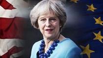 Vấn đề Brexit: Châu Âu sẵn sàng đàm phán chia tay nước Anh