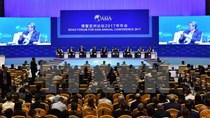 Diễn đàn kinh tế châu Á Bác Ngao 2017 ra Tuyên bố hành động