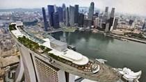 Singapore: Tỷ lệ lạm phát tăng cao nhất kể từ quý 3 năm 2014