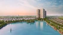"""Vingroup ra mắt hai tòa căn hộ """"giá tốt"""" gần Trung tâm Hội nghị Quốc gia"""