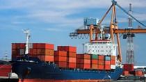 Hàn Quốc tiếp tục thặng dư thương mại tháng thứ 5 liên tiếp