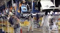 Kinh tế châu Âu vững đà khôi phục bất chấp bất ổn chính trị