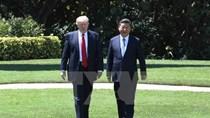 Tổng thống Trump thừa nhận Trung Quốc không thao túng tiền tệ