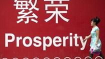 Kinh tế Trung Quốc tăng trưởng vượt dự kiến trong quý I