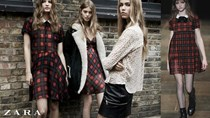 Cách săn những món đồ giá rẻ của Zara khi mua online