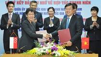 Tăng cường hợp tác giữa thanh niên hai nước Việt Nam - Singapore