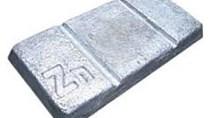 Giá kẽm tăng trên thị trường kim loại kỳ hạn Trung Quốc