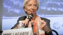 IMF tin tưởng hợp tác với Mỹ để cải thiện thương mại toàn cầu