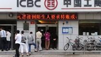 Moody's nhận định tiêu cực về lợi nhuận của ngân hàng Trung Quốc