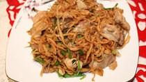 Cải xá bấu – Đặc sản bình dân của xứ Bạc Liêu