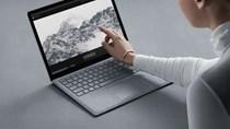 Microsoft ra mắt Surface Laptop giá 999 USD đối đầu MacBook