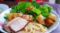 Cao lầu – Linh hồn của ẩm thực Hội An