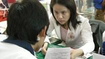 Tổ chức nhiều hoạt động cho thanh niên công nhân nhân Tháng Công nhân