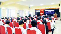 PTC1 tổ chức thành công Hội nghị Người lao động năm 2017