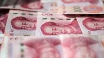 Trung Quốc: Dự trữ ngoại hối tăng tháng thứ 3 liên tiếp