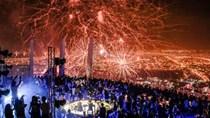 """Địa điểm ngắm đêm pháo hoa """"Thổ"""" độc và lạ nhất nhì ở Đà Nẵng"""
