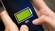 Điện thoại sạc pin nhanh trong 5 phút có thể xuất hiện vào năm tới