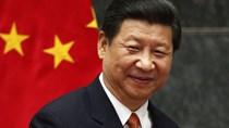 Trung Quốc chi 124 tỷ USD cho con đường tơ lụa mới