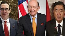 Toàn văn kế hoạch 100 ngày Đối thoại kinh tế toàn diện Mỹ - Trung