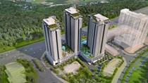 The ZEN Residence được đánh giá cao tại giải thưởng danh giá Bất động sản Việt Nam