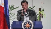 Philippines thông báo ngừng nhận viện trợ của Liên minh châu Âu