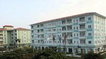 Liệu căn hộ diện tích nhỏ có đủ sức hấp dẫn thị trường Hà Nội?