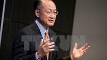 Ngân hàng Thế giới giữ nguyên mức dự báo tăng trưởng toàn cầu