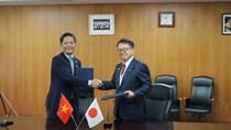 Kỳ họp lần thứ hai UBHH Việt Nam - Nhật Bản về công nghiệp, thương mại và năng lượng