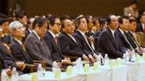 Thủ tướng chứng kiến dòng vốn hợp tác đầu tư Việt Nam - Nhật Bản trị giá 22 tỷ USD