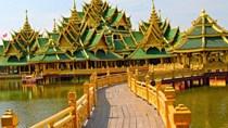 Doanh thu du lịch Thái Lan tăng trong bốn tháng đầu năm