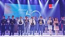 """Vinamilk 6 năm liền lọt top """"50 công ty kinh doanh hiệu quả nhất Việt Nam"""""""