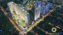 Vạn Thái Land ra mắt dự án Topaz Elite