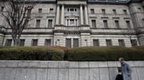 Ngân hàng trung ương Nhật Bản sẽ giữ nguyên lãi suất không đổi